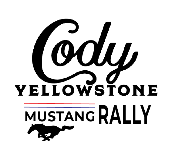 Yellowstone Mustang Rally